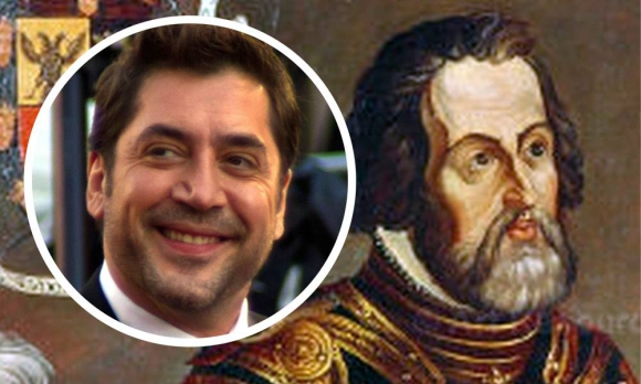 Javier Bardemn será Hernán Cortés