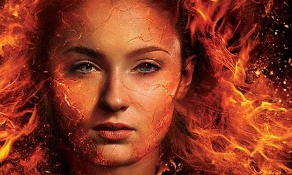 """Imágenes promocionales de """"X-Men: Dark Phoenix"""""""