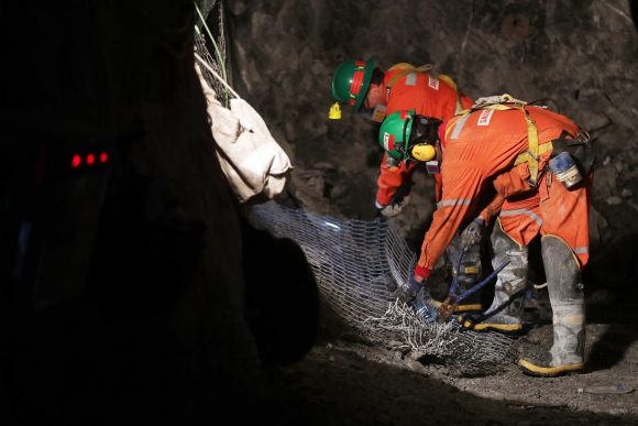 Minería Chile