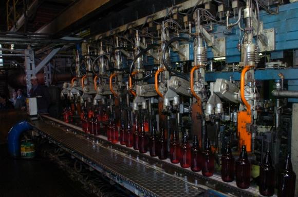 Resultado de imagen para imagenes de fabrica envidrio uruguay
