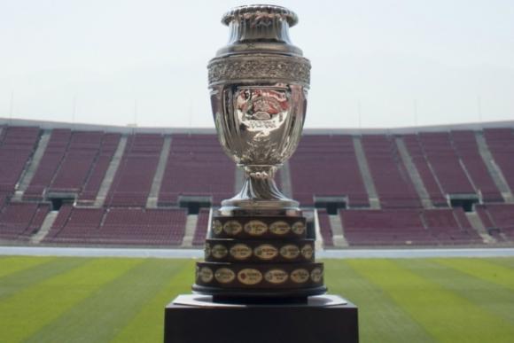 Revelan invitación a Catar para Copa América de fútbol en 2019