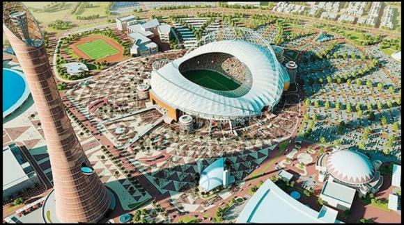 Qatar tendría dos socios para organizar el Mundial de 2022