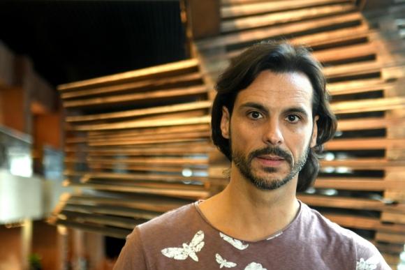 Igor Yebra, el nuevo director del Ballet Nacional del Sodre