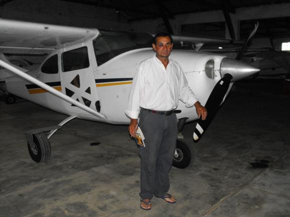 Prisión preventiva para tres extranjeros y un uruguayo por violento copamiento a Aeroclub