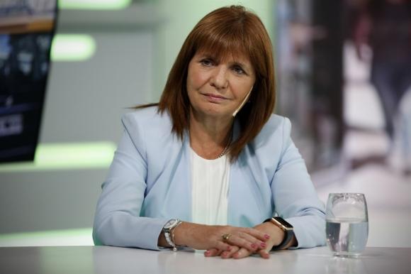 La ministra habló en un programa periodístico del canal América. Foto: La Nación (GDA)