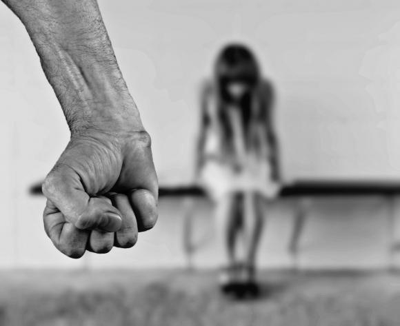 Violencia menores. Foto: Pixabay