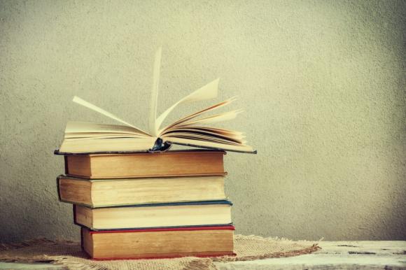 """Libros. """"Cómo puede ser que uno no tenga a alguien a quien preguntarle si un determinado título es bueno"""", se preguntó el emprendedor al inicio del proyecto."""