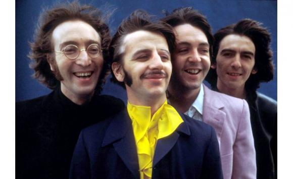 The Beatles. Foto Archivo El País