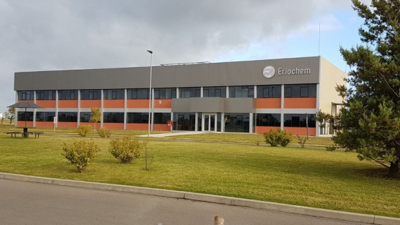 Úbicación. Las nuevas instalaciones se ubicarán en la zona franca Parque de las Ciencias, donde la empresa desembarcó en 2014. (Foto: Gentileza Eriochem.)
