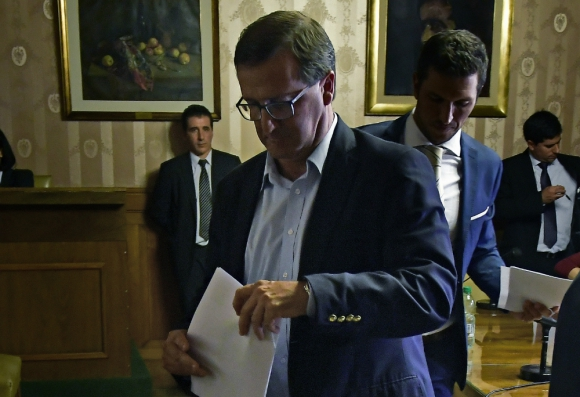 Juicio; puede prosperar pese al archivo que dispuso el fiscal. Foto: F. Ponzetto