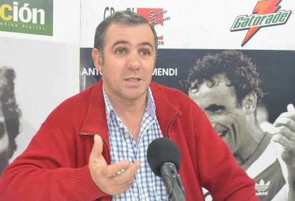 Victor Darwin Rodríguez. Sus más recientes coberturas fueron la Copa del Mundo Brasil 2014 y la Copa América Chile 2015.