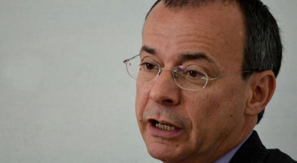 Economista Daniel Artana. Foto: El País