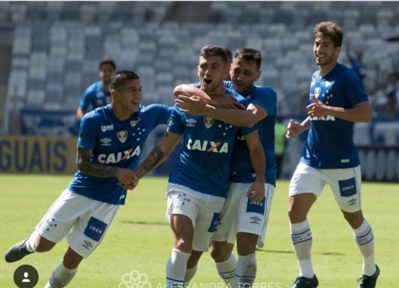 8db4c3f4fb Giorgian De Arrascaeta también está en el grupo celeste - Fútbol ...