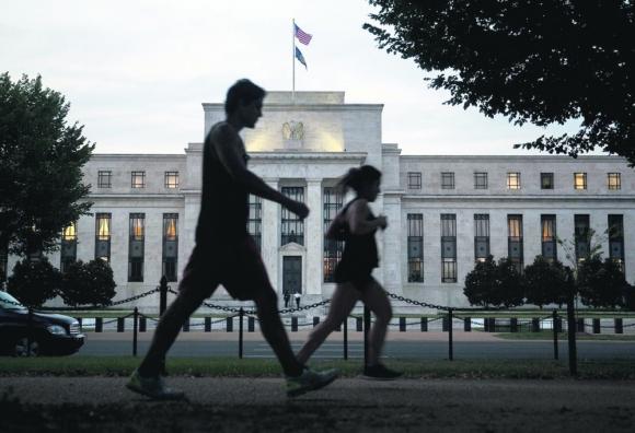 FED haría dos o tres subas más de las tasas de interés en 2018. Foto: archivo El País