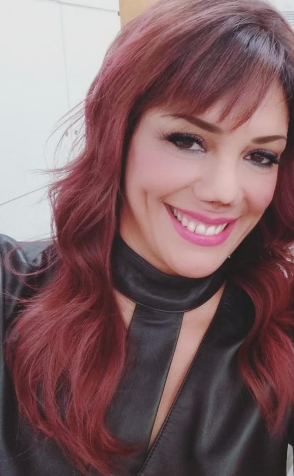 Eunice Castro. Foto: @eunicecastroc