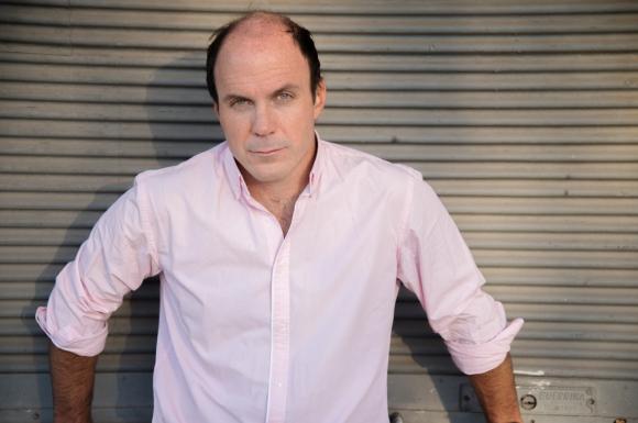 Ignacio Álvarez. Foto: Julmart Bueno