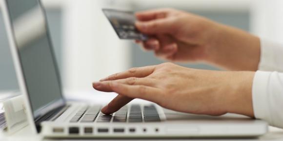 Comercio Electrónico: sigue ganando espacio en Uruguay. Foto: AFP