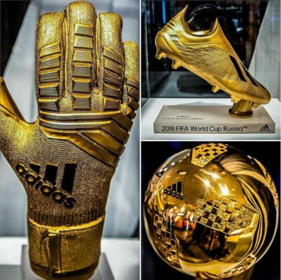 Estos son los trofeos que esperan por los mejores for Que es una beta de oro