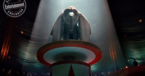 Imagen de Dumbo