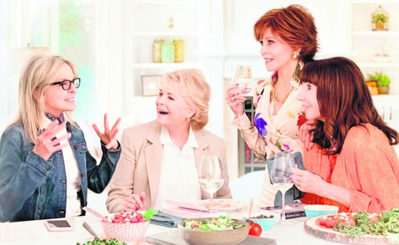 Cuatro mujeres a la que un libro les cambia la vida y el ...