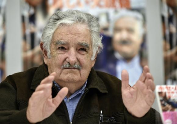José Mujica: admitió que quizás deba haber demoliciones. Foto: EFE