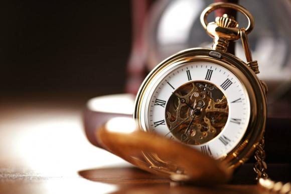 El reloj es una invención que continúa actualizándose.