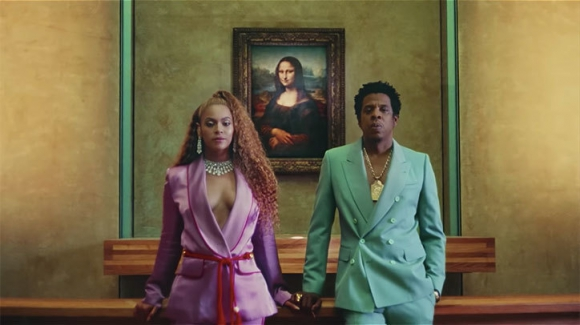 """The Carters - """"APES**T"""""""