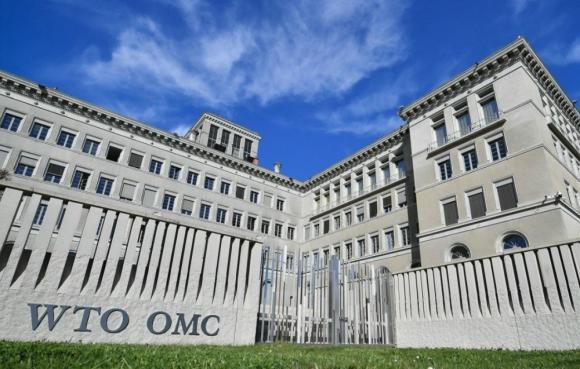 OMC: el organismo que regula el comercio tiene a más de 160 países miembros que representan el 98% del comercio a nivel mundial.