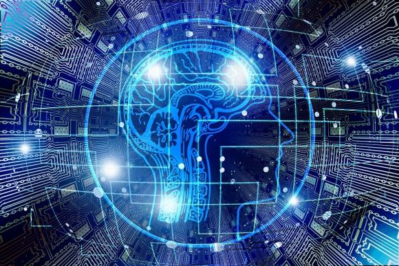 Inteligencia artificial. Foto: Pixabay