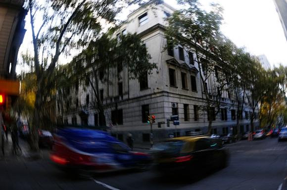 Gobierno: este año emitirá en total US$ 2.700 millones de deuda. Foto: Fernando Ponzetto.