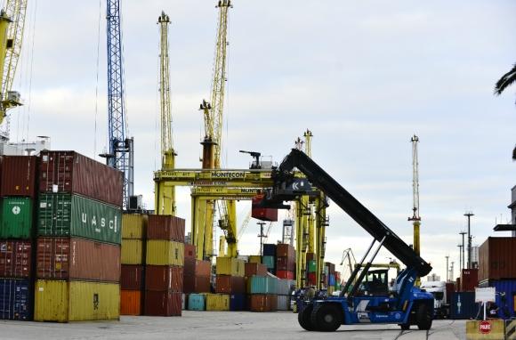 En la última década Uruguay se estancó en crear políticas de inserción comercial. Foto: G. Pérez