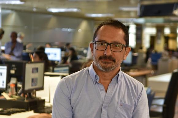Renzo Rossello