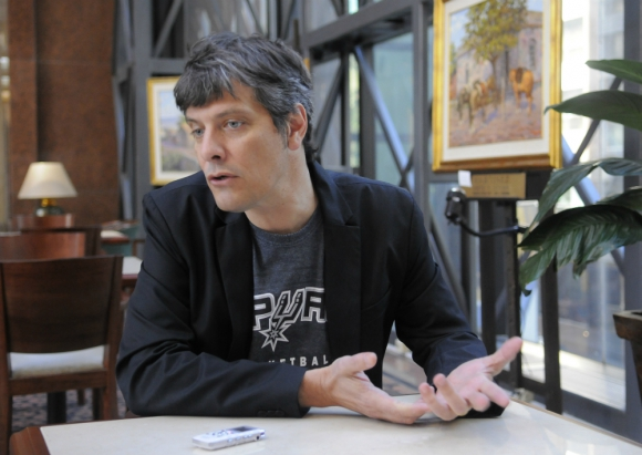 Mario Pergolini. Foto: Archivo El País