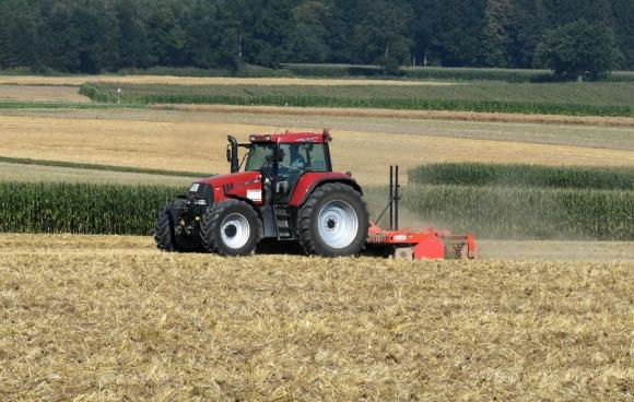 Agricultura: anuncian pacto para eliminar los aranceles. Foto: AFP