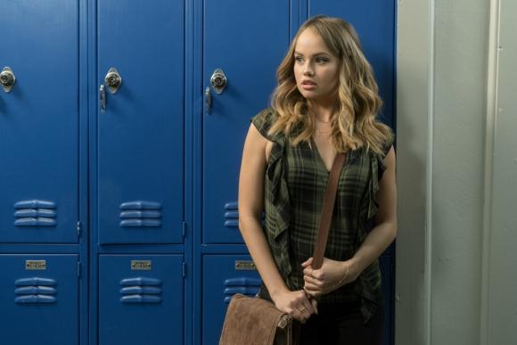 """Debby Ryans en """"Insatiable"""". Foto: Tina Rowden/Netflix"""
