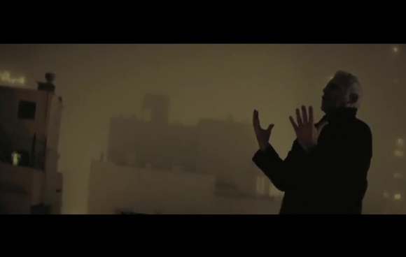 Gabriel Peluffo. Foto: Captura de YouTube