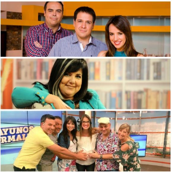 MAGAZINE DE TV
