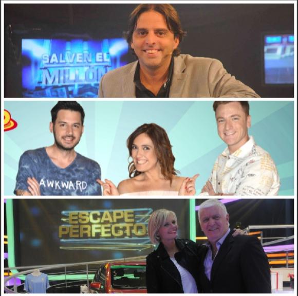 Entretenimientos TV