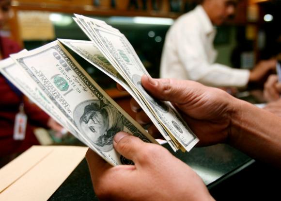 Servicios financieros. Foto: EFE