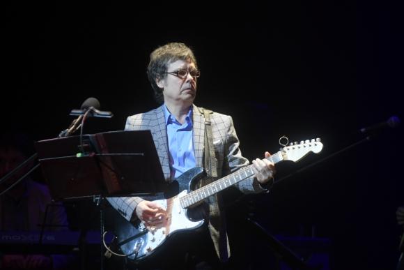 Fernando Cabrera. Foto: Marcelo Bonjour