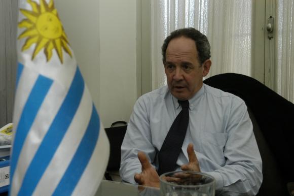 Cambios: Gil Iribarne prefiere controlar a menos jerarcas públicos, pero hacerlo en forma adecuada. Foto: archivo El País