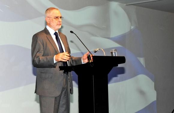 Subsecretario de Turismo, Benjamín Liberoff. Foto: Presidencia