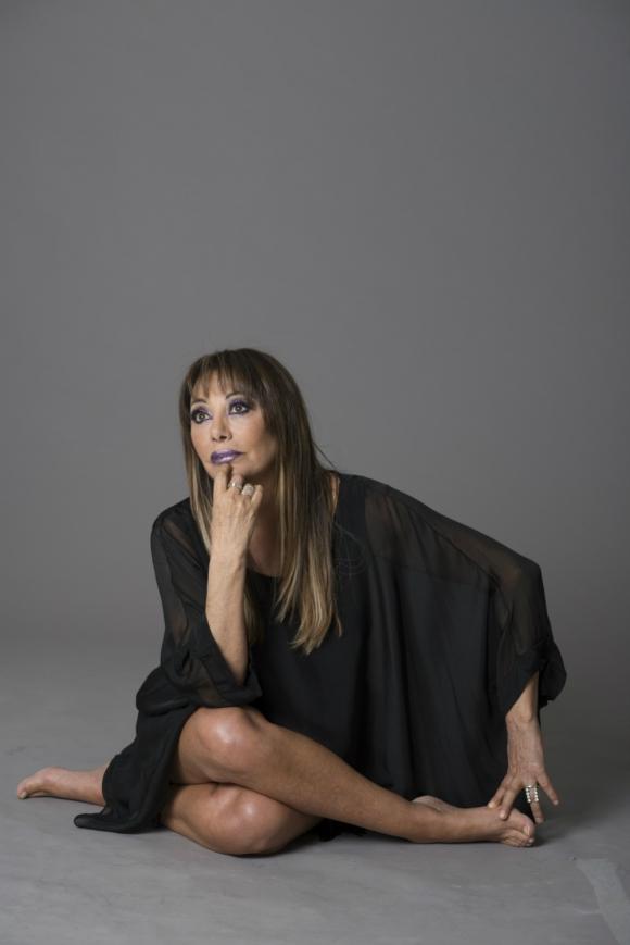 Adriana Varela. Foto: Difusión