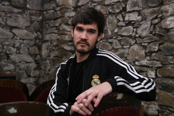 Juan Gabriel Miño