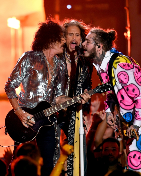 Mtv Video Music Awards. Foto: AFP