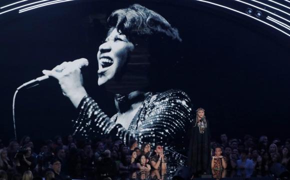Mtv Video Music Awards. Foto: Reuters