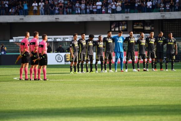 Juventus. Gastó cerca de US$ 290 millones para pelear la Liga de Campeones. Foto: AFP.