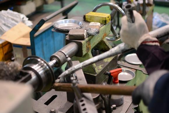 Industria manufacturera. Foto: Pixabay