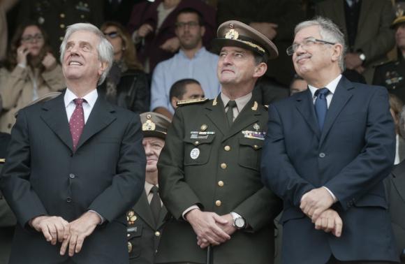 Resultado de imagen para uruguay tabare y menendez
