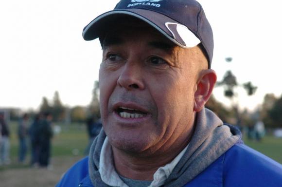Enrique Amarillo